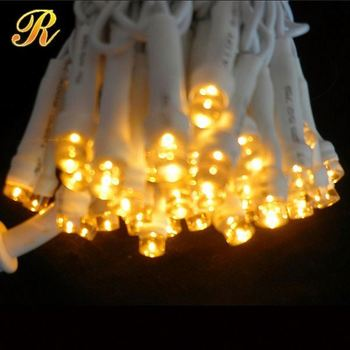 luminous wedding fairy light curtain