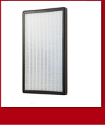Professional ventilation rigidv cell hepa air v bank filter with glass fiber media