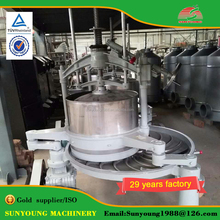 SUNYOUNG Brand tea rolling machine by 29 years professional factory in tea industry