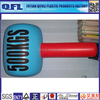 Giant Inflatable Hammer, Plastic Hammer Toy China Suppliers