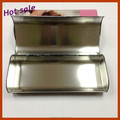 Fashional design large hinged tin