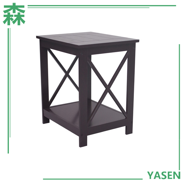 Yasen Houseware Patio Coffee Table,Hot Sale Coffee Table Furniture Unit