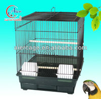 hanging square breeding cage pet lovely house