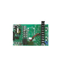 Quality dc motor control board pcb alarm pcba tester pcb assembly
