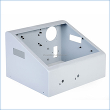 IP65 Protection Level and Electrical Cabinet Type sheet metal fabrication
