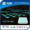 2016 Hot sale 300x300mm full color outdoor decorative cheap led glass brick
