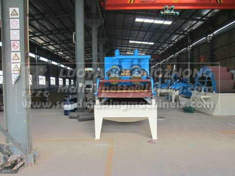 China best desander system for construction business