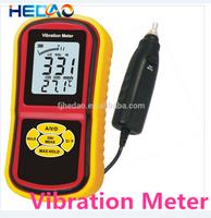 Used vibration test equipment china measurement rotating equipment vibration analysis