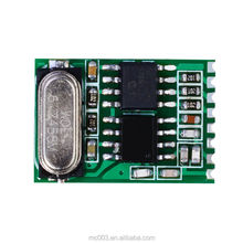 mc learning code alarm receiver module