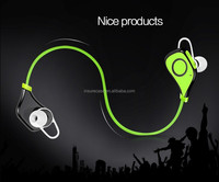 Bluetooth v4.1 good quality wireless rechargeable headphones for tv