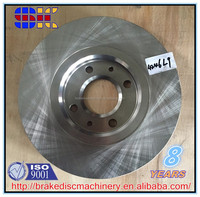 260mm high quality Brake Disc for French Peu 406