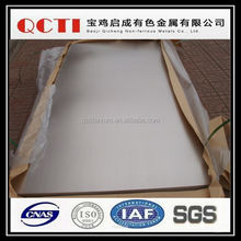 manufacturer directly wholesale titanium sheet for electrolier