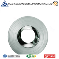 Trade Assurance High Quality 316 Stainless Steel Mother Coil Online Shop China