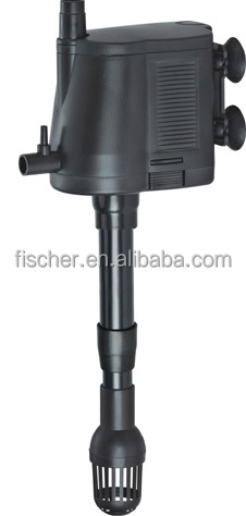 three-in-one submersible pump for reef tanks,breeding aquariums,decorative aquariums