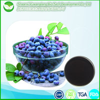 Best price Bilberry extract Anthocyanidin