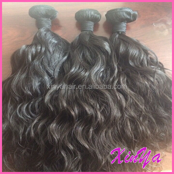Wholesale Best Price Best Quality 6A virgin Natural wave brazilian hair <strong>human</strong>