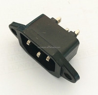 3P AC POWER JACK/PLUG