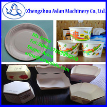 Disposable Paper Muffin Baking Cups forming machine/ code drink paper cup making machine/ Fried yogurt cups making machinery