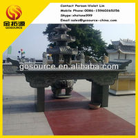 buy granite stone buddhist altar for temple
