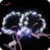 Flashing Led Flower Headband Hawaii Party Rose Flower Wreath Party Garland Light Up Flower Crowns
