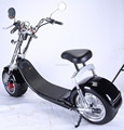 Factory New electric scooter 2000w citycoco scooter harley electrical scooter Battery adult electric motorcycle C09