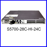Original stock huawei S5700 - HI series advanced gigabit Ethernet switches