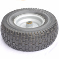 PU No Flat Cart Wheels Tires 13x5.00-6