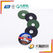9 inch cutting and grinding disc abrasive cutting disc