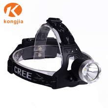 Chinese supply 3 Modes Zoomable headlamp 800 Lumens Headlight T6 LED Head Flashlight