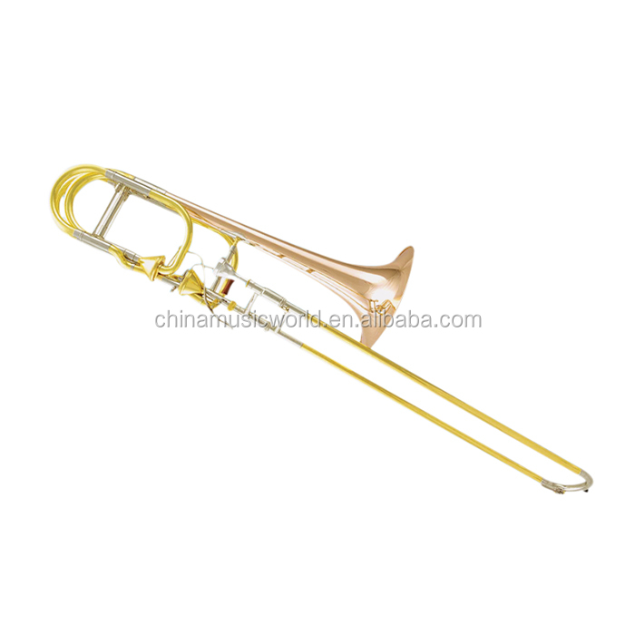 Afanti Music High-grade D Key Trombone (ASL-823)