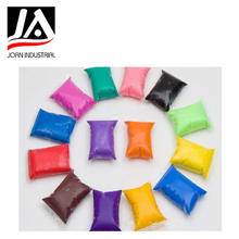 18g non-toxic self sealing bag air dry polymer super light clay