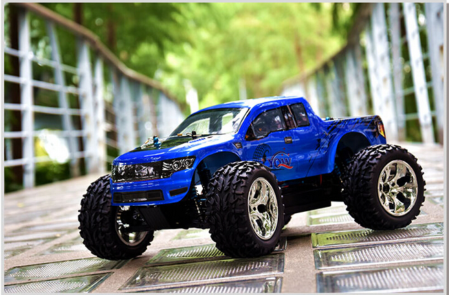 2016 new product RTR hsp RC car high speed rc car ERC111 for sale