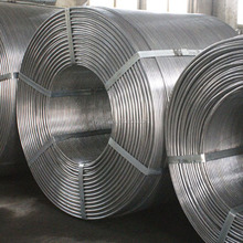 Aluminum Alloy Wire Rod