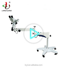 Medical equipment China manufacturers full hd vagina gynaecology video optic optical colposcope for sale