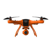 Latest Scarlet RC Drone Professional GPS Motors With HD Camera