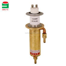 Metal Ceramic Ultra-high Frequency Heating Vacuum Triode 8t69jb