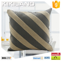 Home textile new design knit cushion inners wholesale