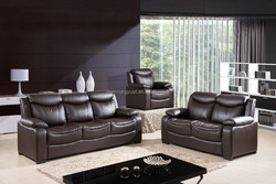 hot sale sofa set, faux leather sofa cheap price 1+2+3 for modern living room furniture sofa E506
