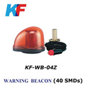 Hot selling car warning light,warning beacon,stroble light,KF-WB-04Z
