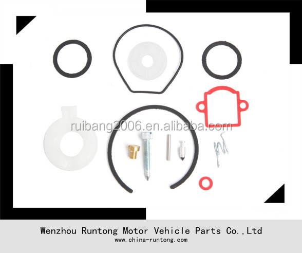 new replacement moped/pocket carburetor kits with float SHA15mm LEVER CHOKE tomos puch minarelli