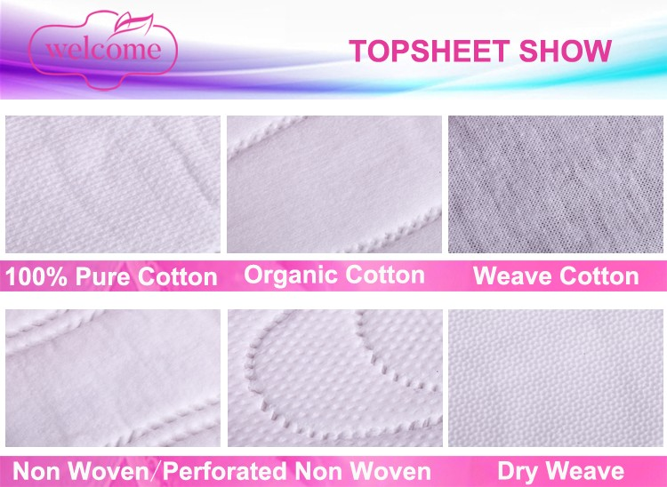 sanitary herbal napkin sanitary cotton napkin sanitary anion napkin