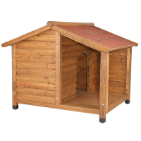 Manufacturer Removable Wooden Dog House