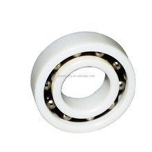 pe 6003 plastic ball bearing with low price