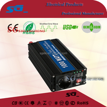 grid tie power micro inverter for PV system