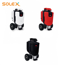 Portable Lightweight Travel Lithium Battery Mobility Electric Scooter For Adults