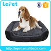 low price low MOQ Soft pp Cotton dog house pet bed