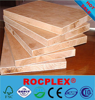 pine finger joint board , block board for furniture using