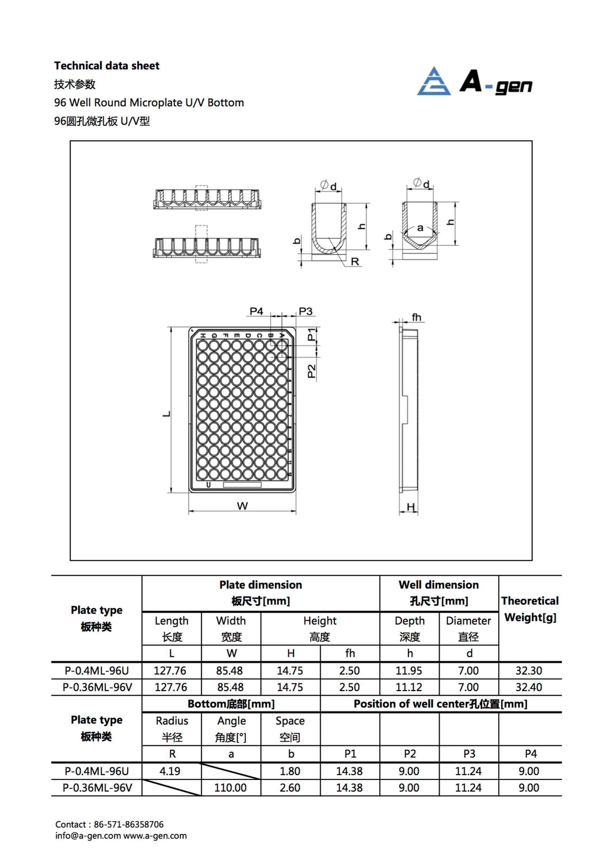 Data Sheet96UV