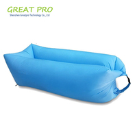 Wind Pouch Lay Bag Kit Inflatable