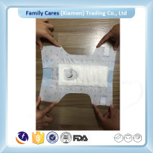 Disposable Puppy training pads/ pet diapers / dog cleaning pad dog products manufacturer